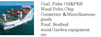 Oversea trade 貿易